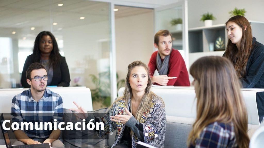 puntos positivos a decir en una entrevista de trabajo como la comunicaciion