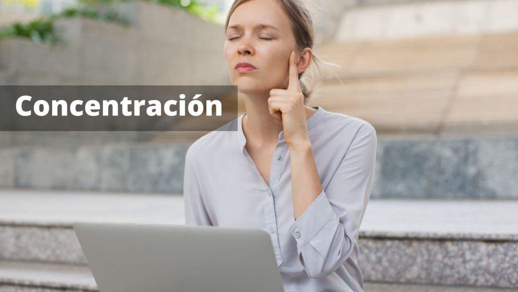 ejemplos de puntos debiles para una entrevista de trabajo problemas de concentracion