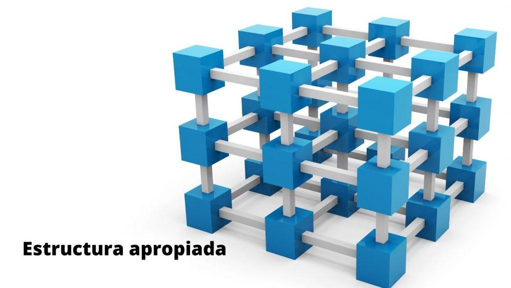 Cómo actualizar tu currículum vitae según su estructura