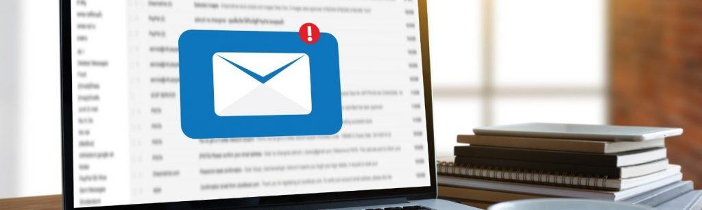 cómo rechazar una oferta de trabajo por email ejemplo