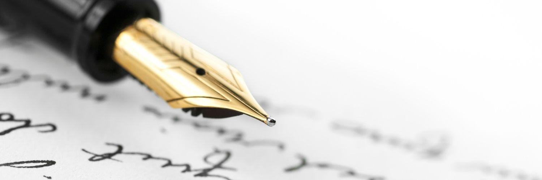 carta de motivación para un doctorado
