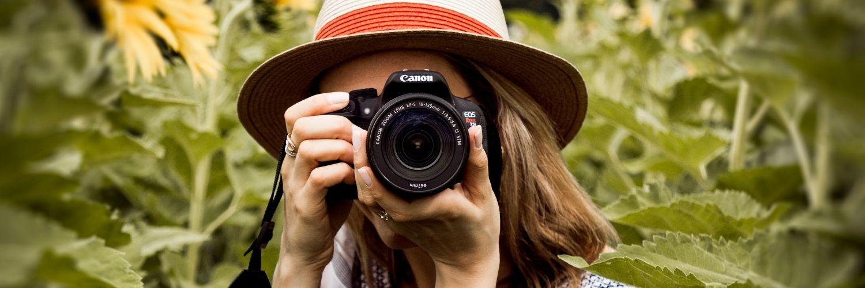 cómo hacer un currículum de fotógrafo