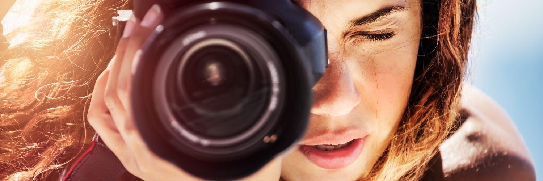 currículum fotógrafo freelance